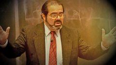 VIDEO: GMA 02/14/16: Remembering Supreme Court Justice Antonin Scalia