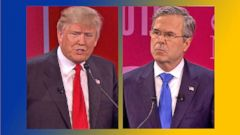 VIDEO: Nastiness Rises in Latest GOP Debate