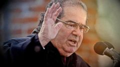 VIDEO: Antonin Scalia Leaves Behind Impressive Legacy