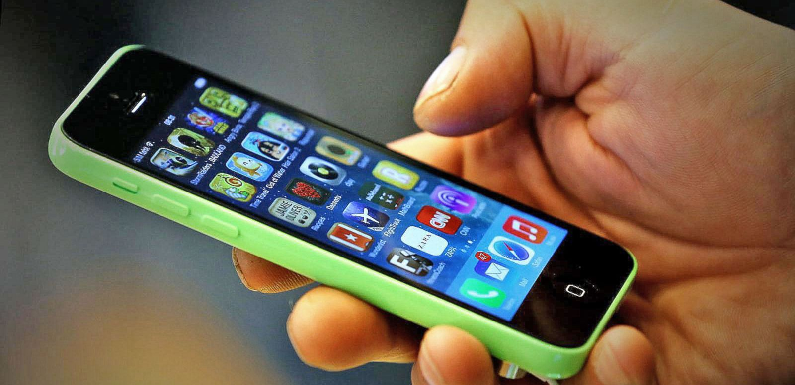 VIDEO: Apple Opposes Judges Order to Unlock San Bernardino Shooting Suspects Phone