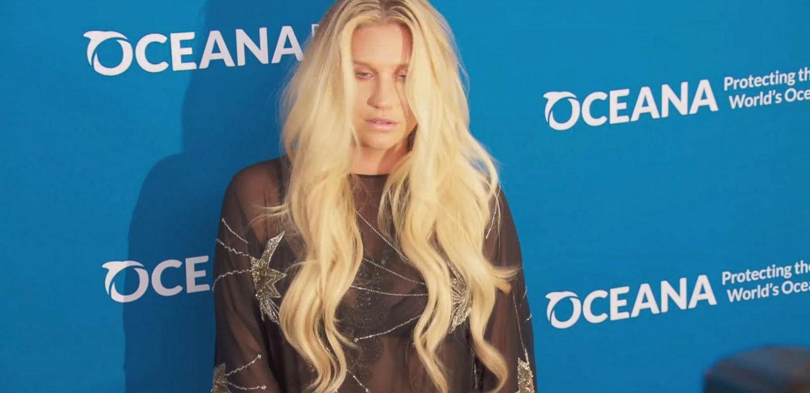VIDEO: Stars, Fans Voice Support for Kesha After Judges Ruling
