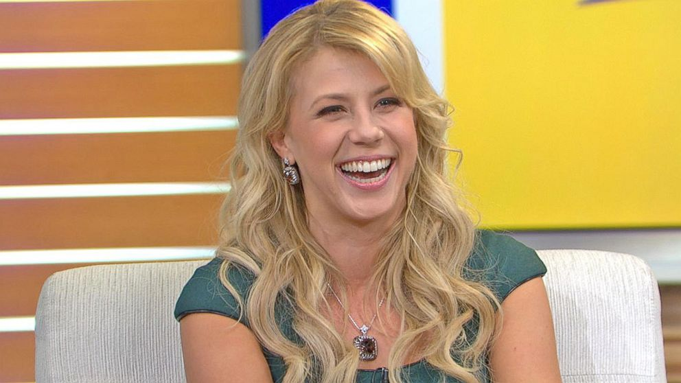 exclusive jodie sweetin to compete on new season of dwts