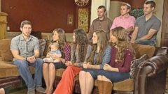 VIDEO: Duggar Family Opens Up About Life After Josh Duggars Scandals