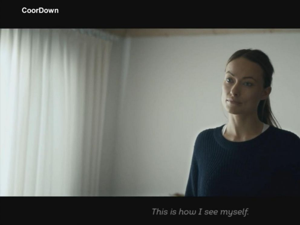 VIDEO: Olivia Wilde is featured in a new public service announcement in honor of World Down Syndrome Day, on March 21. The actress stars alongside 19-year-old AnnaRose from New Jersey.