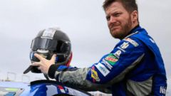 VIDEO: Dale Earnhardt Jr Plans to Donate Brian to Concussion Research