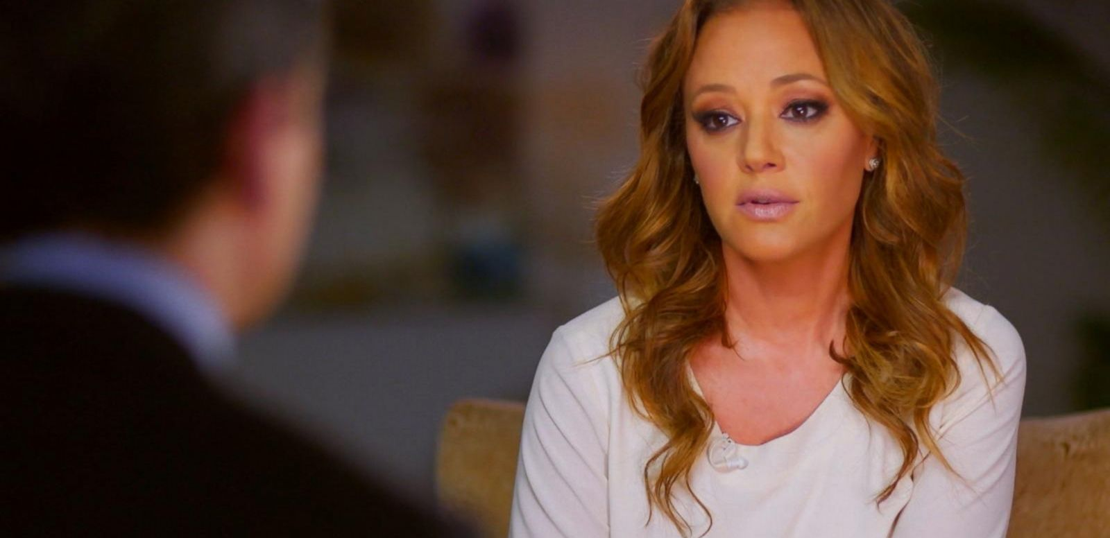 VIDEO: Leah Remini Offered Support to Father of Scientology Leader