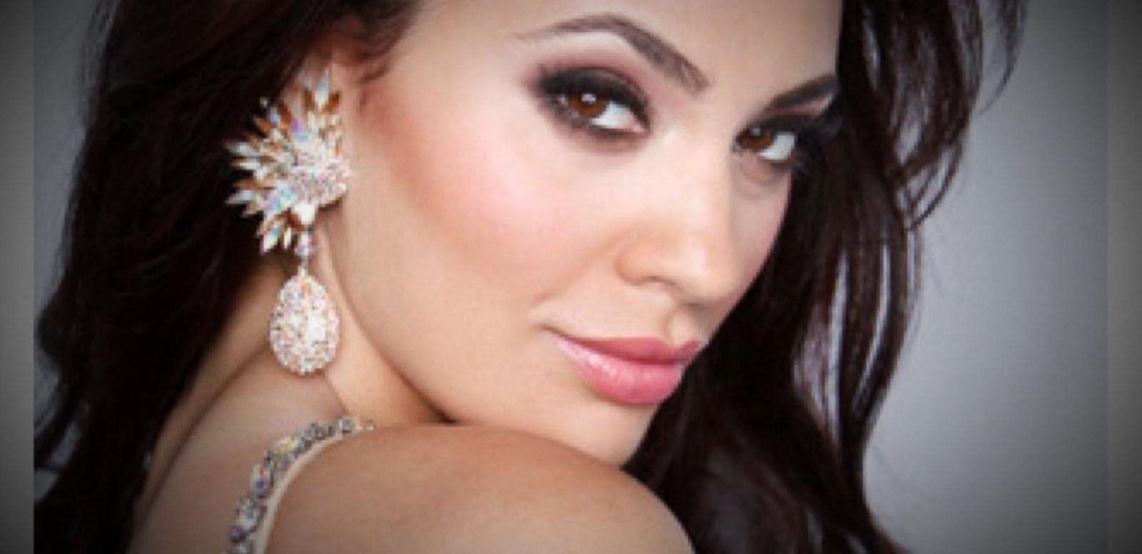 VIDEO: Former Beauty Queen Claims She Was Targeted With Tracking Device