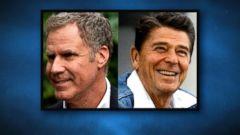 VIDEO: Will Ferrell Under Fire for Ronald Reagan Movie