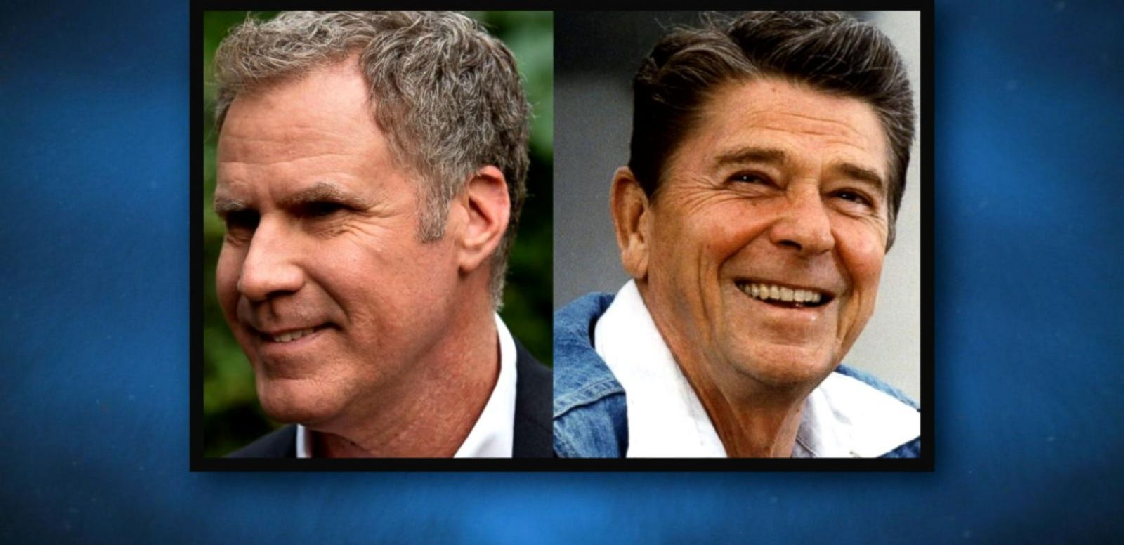 VIDEO: Will Ferrell Under Fire for Ronald Reagan Movie