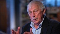 VIDEO: Scientology Leaders Father Speaks Out