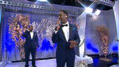 VIDEO: Wide World of Weddings: Boyz II Men Perform On Bended Knee Live on GMA