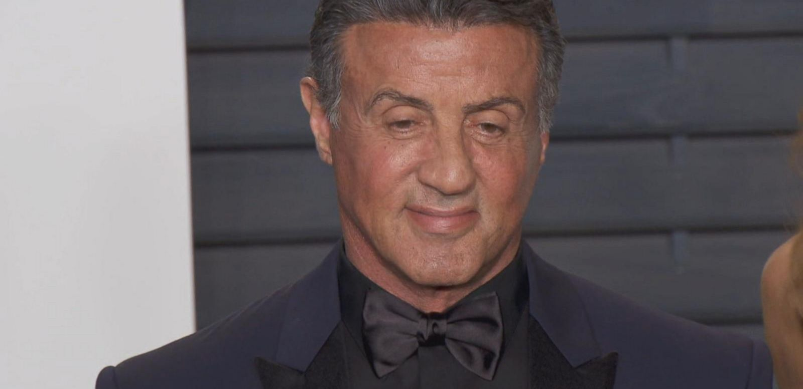VIDEO: Sylvester Stallone to Play Mob Boss in 'Godfather' TV Series 'Omerta'