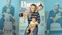 VIDEO: At Home With Stephen Curry and His Family
