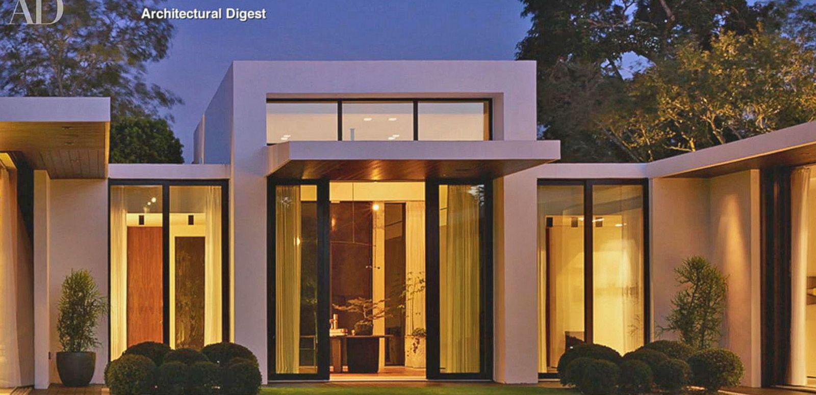 VIDEO: Alex Rodriguez Shows Off Florida Mansion in Architectural Digest