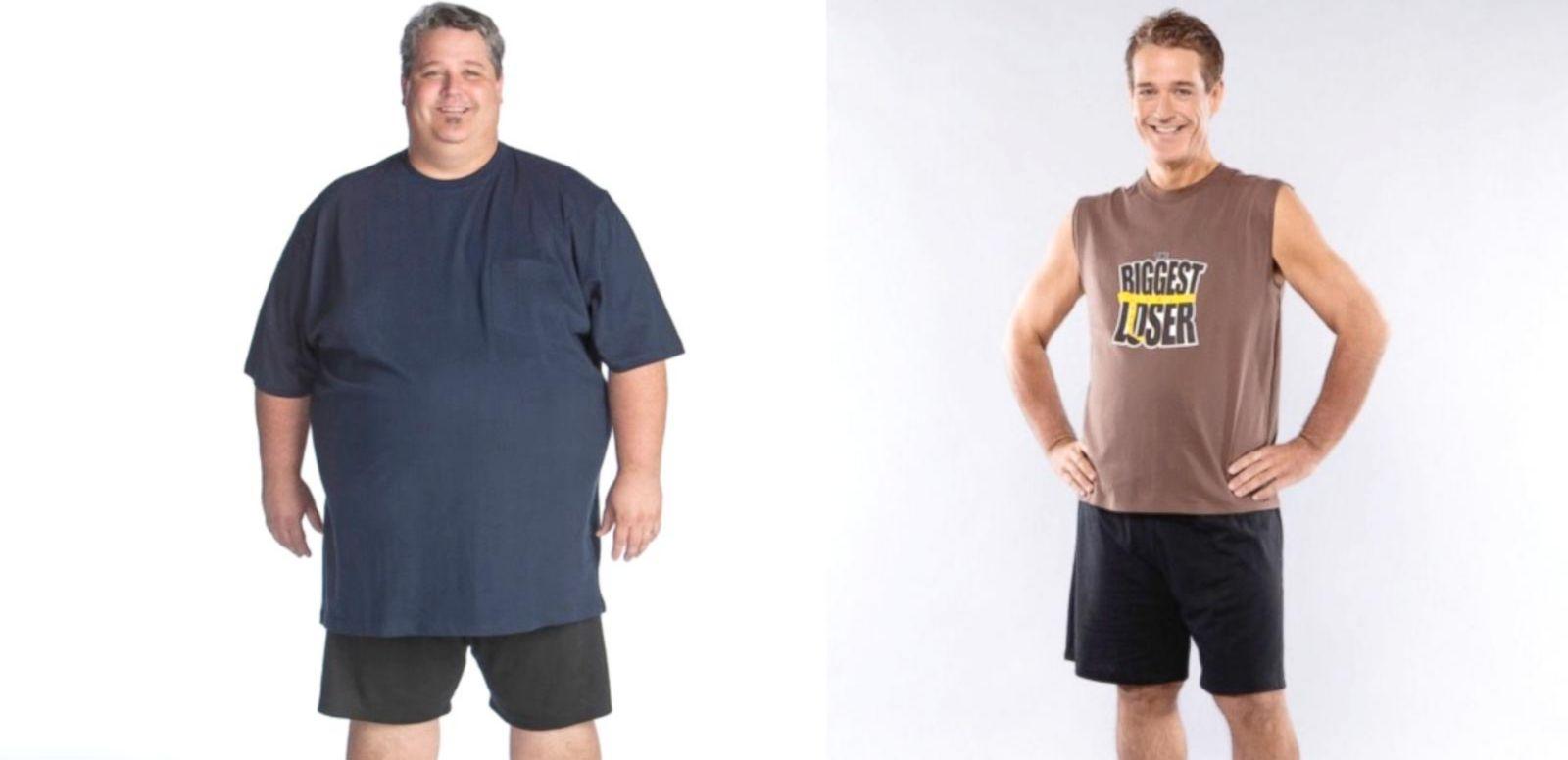 VIDEO: New Study Reveals Why 'Biggest Loser' Winners Often Regain Weight
