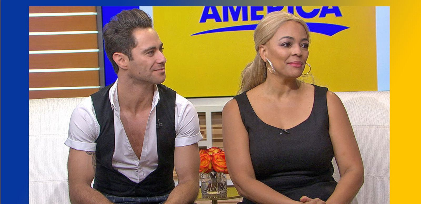 VIDEO: 'DWTS': Who Got the Boot in the Double Elimination?