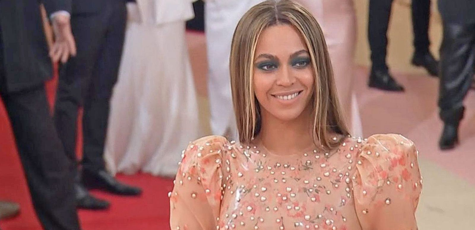 VIDEO: Inside the 2016 Met Ball