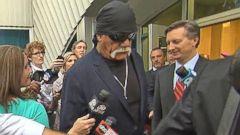VIDEO: Hulk Hogan Takes Gawker to Court Again