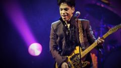 VIDEO: New Report Claims Prince Sought Treatment for Addiction