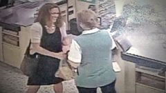 VIDEO: Surveillance Footage Shows Missing Florida Mother