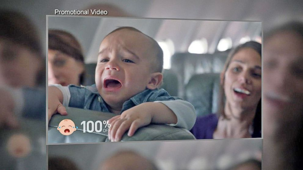 VIDEO: JetBlue Gives Cry Babies New Meaning in Special Mothers Day Stunt
