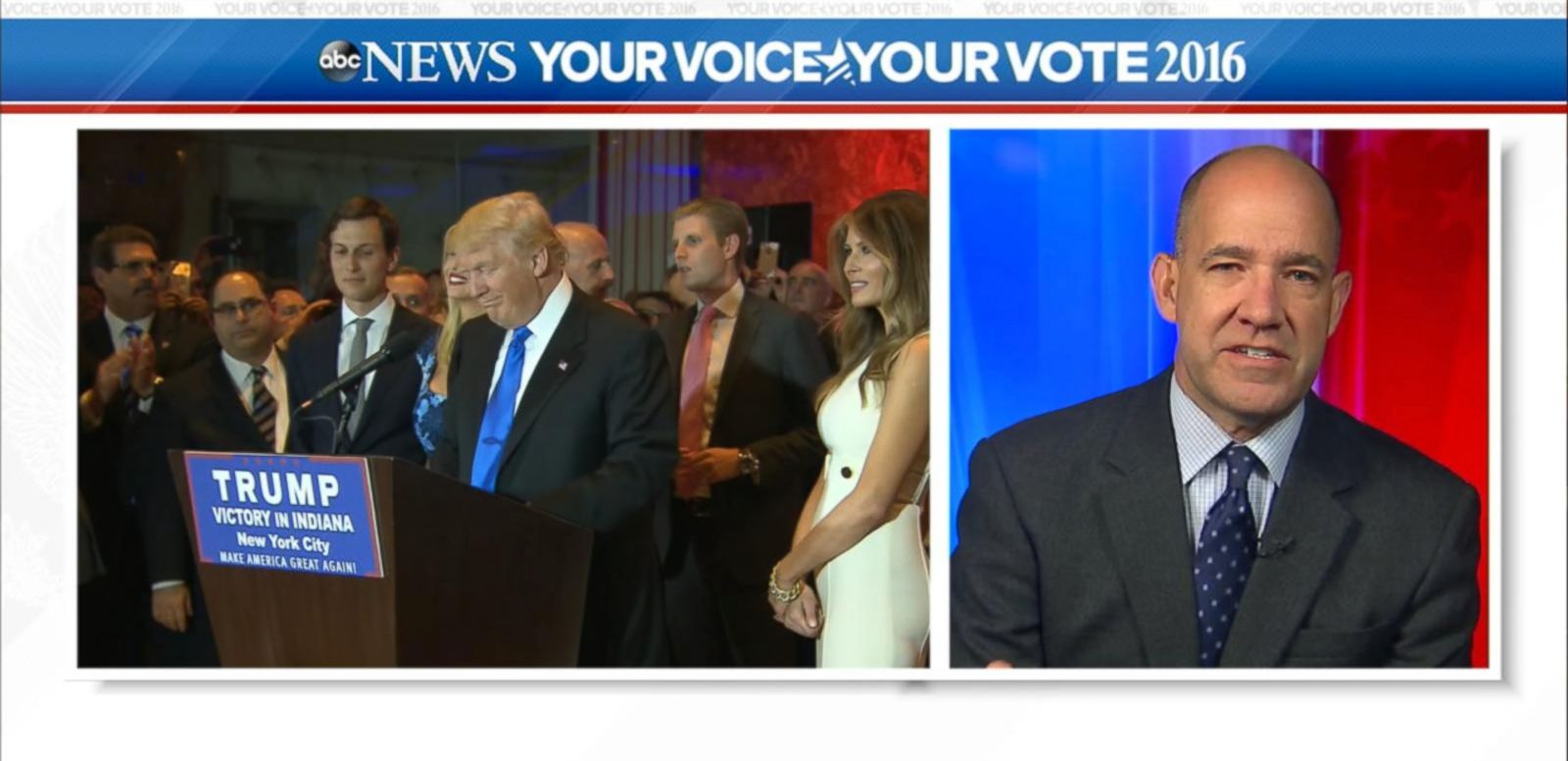 VIDEO: Election 2016: Donald Trump's Impact on the Republican Party