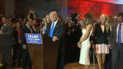 VIDEO: GMA 05/05/16: John Kasich Drops From Race, Leaving Trump the Presumptive Nominee