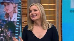 VIDEO: Geena Davis on Fighting Sexism in Hollywood