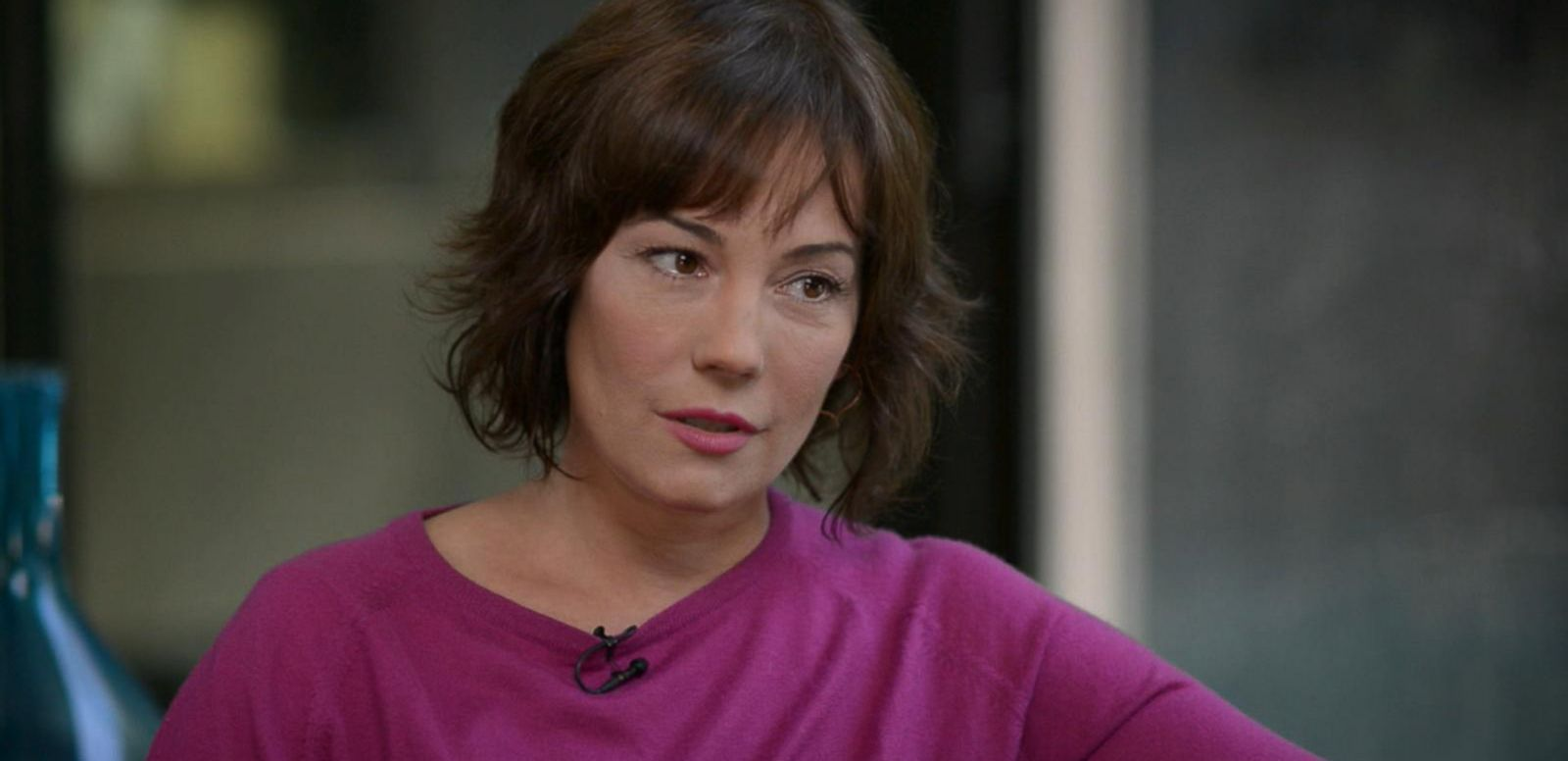 VIDEO: Natasha Gregson Wagner Remembers Her Mom, Actress Natalie Wood