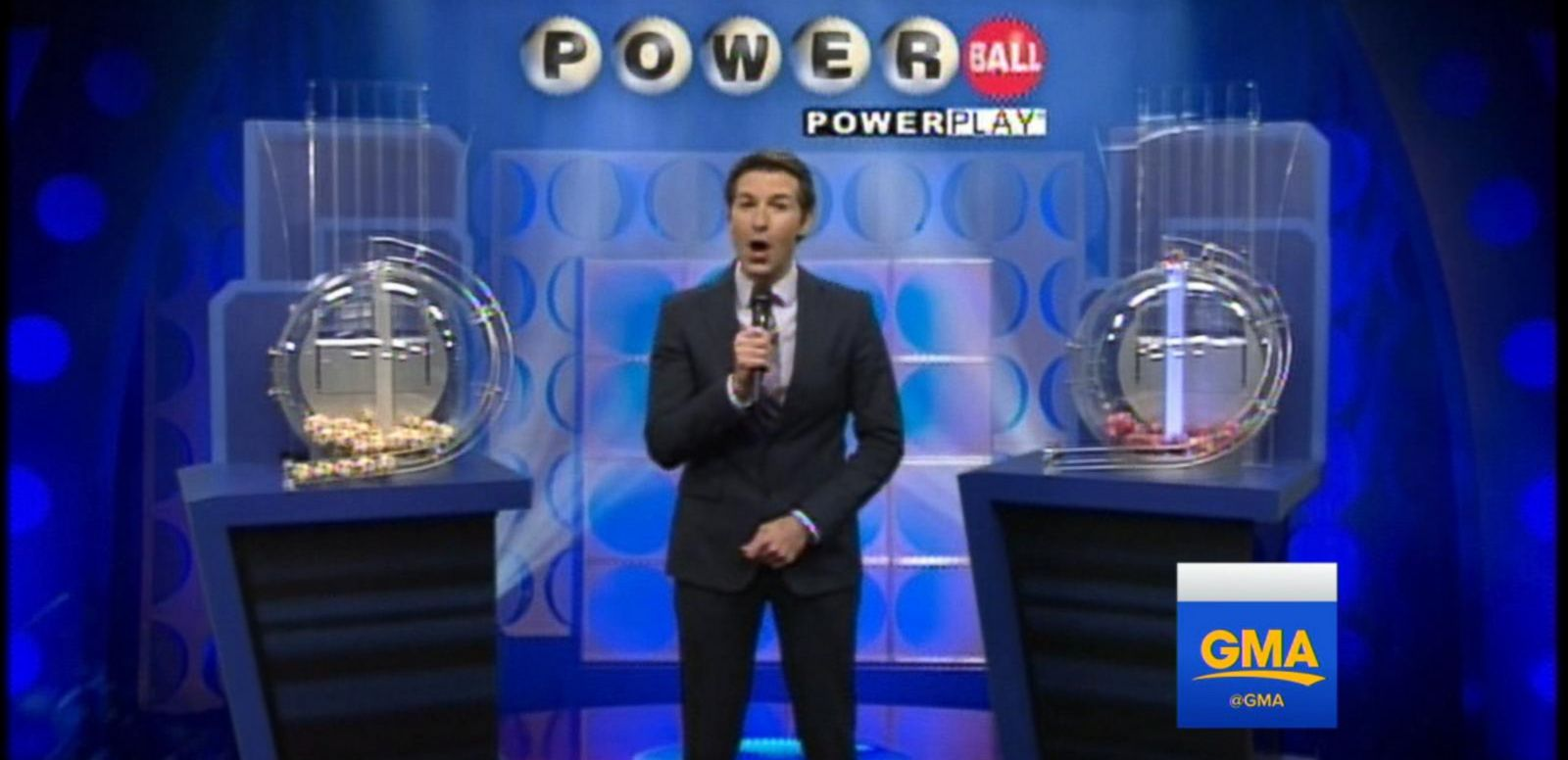 VIDEO: Powerball Jackpot Grows to $415 Million