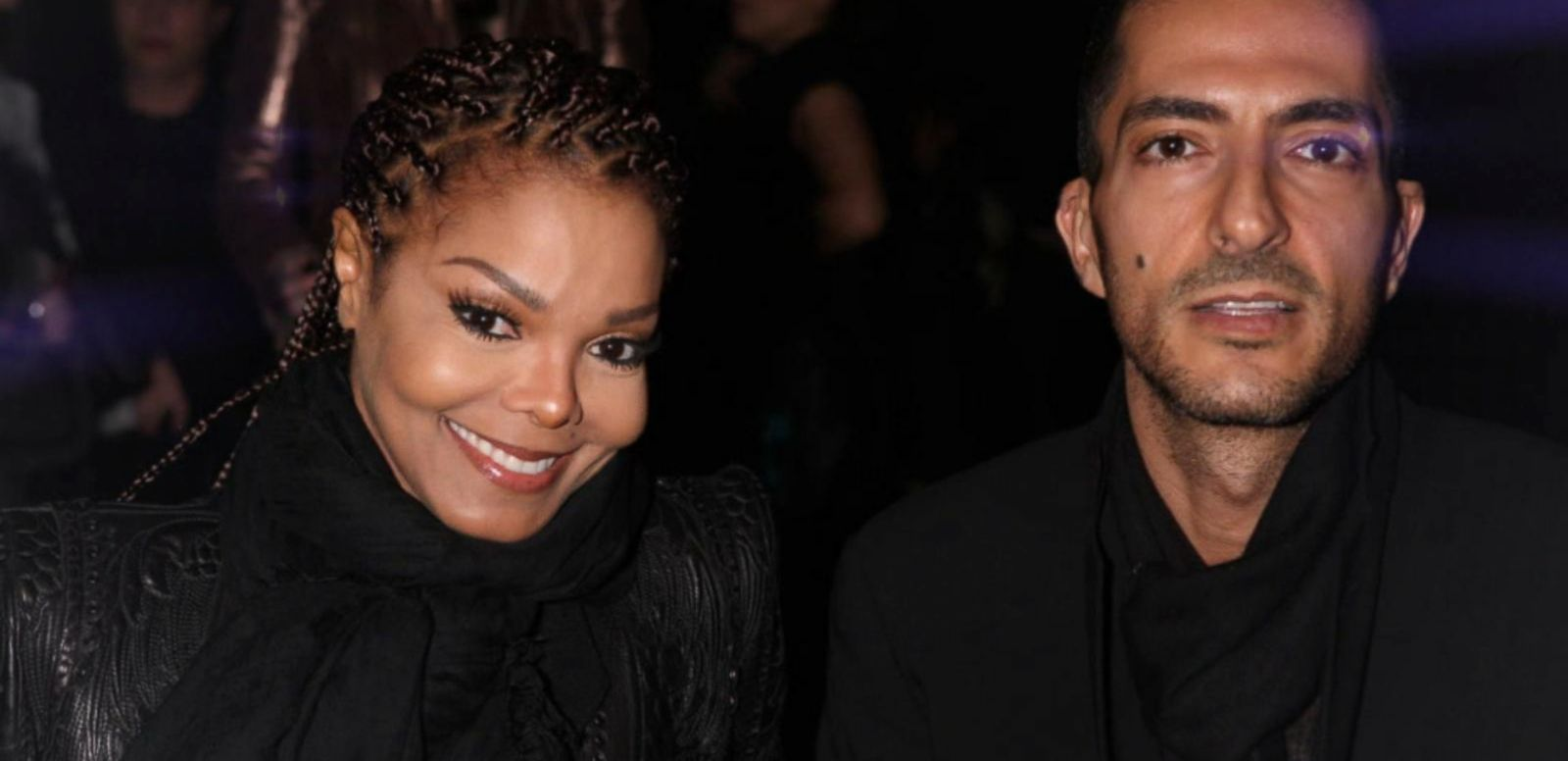 VIDEO: Janet Jackson Reportedly Expecting Her First Child
