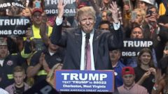 VIDEO: Trump Has Work to Do With Republican Supporters
