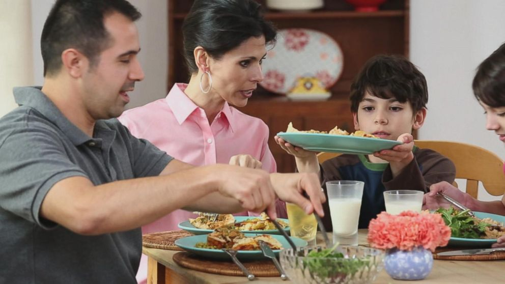 New Health Alert for Kids and a Gluten-Free Diet - ABC News