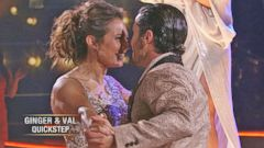 VIDEO: DWTS Finale: Bindi Irwin Goes Behind the Scenes at the Rehearsals