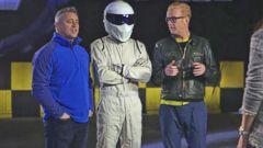 VIDEO: Exclusive: Matt LeBlanc Talks Top Gear