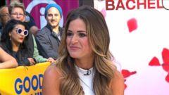 VIDEO: JoJo Fletcher Talks the Premiere of The Bachelorette