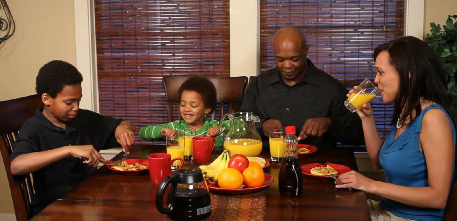 VIDEO: Does Breakfast Really Matter?