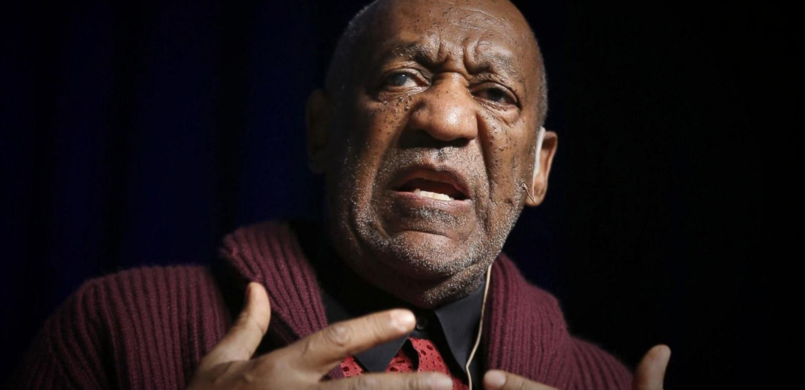 VIDEO: Bill Cosby Back in Court Today
