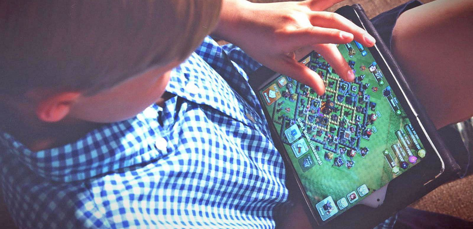 VIDEO: What Your Kids Don't Want You to Know: Online Gaming Dangers