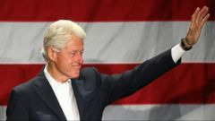 VIDEO: Donald Trump Releases New Video Attacking Bill Clinton