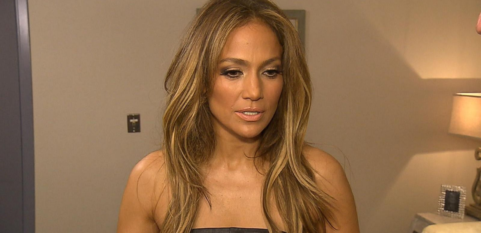 VIDEO: Exclusive: Jennifer Lopez Opens Up About Vegas Show, Raising Her Kids