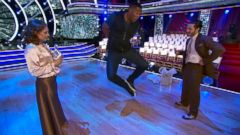 VIDEO: Dancing with the Stars: Behind the Scenes