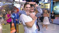 VIDEO: DWTS Finale: Finalists Play Dancing With the Video Stars With Tom Bergeron!