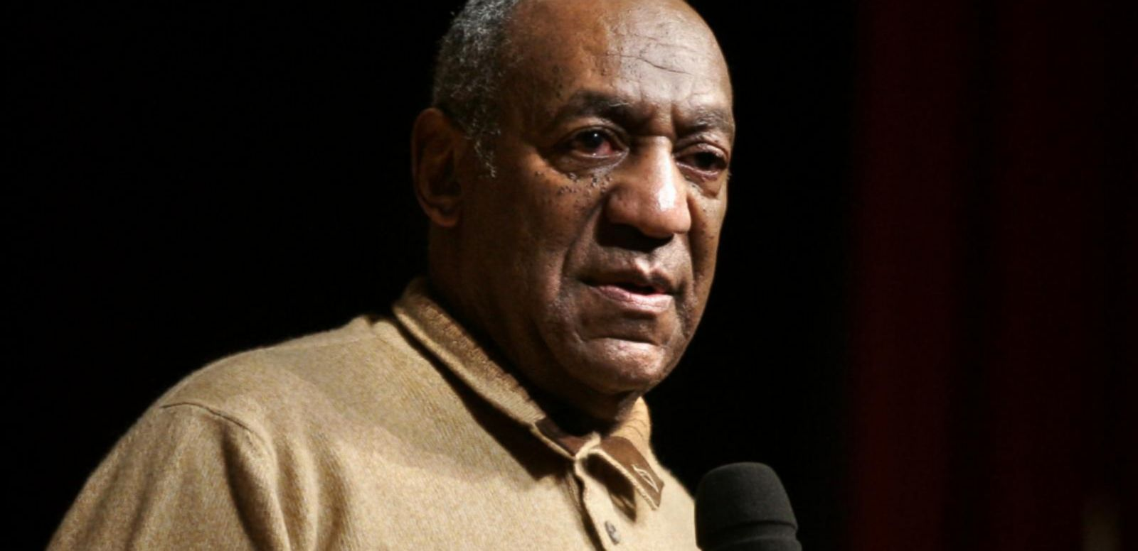 VIDEO: Bill Cosby Will Stand Trial on Sexual Assault Charges
