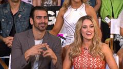 VIDEO: DWTS Finale: Mirror Ball Champion in Live on GMA!