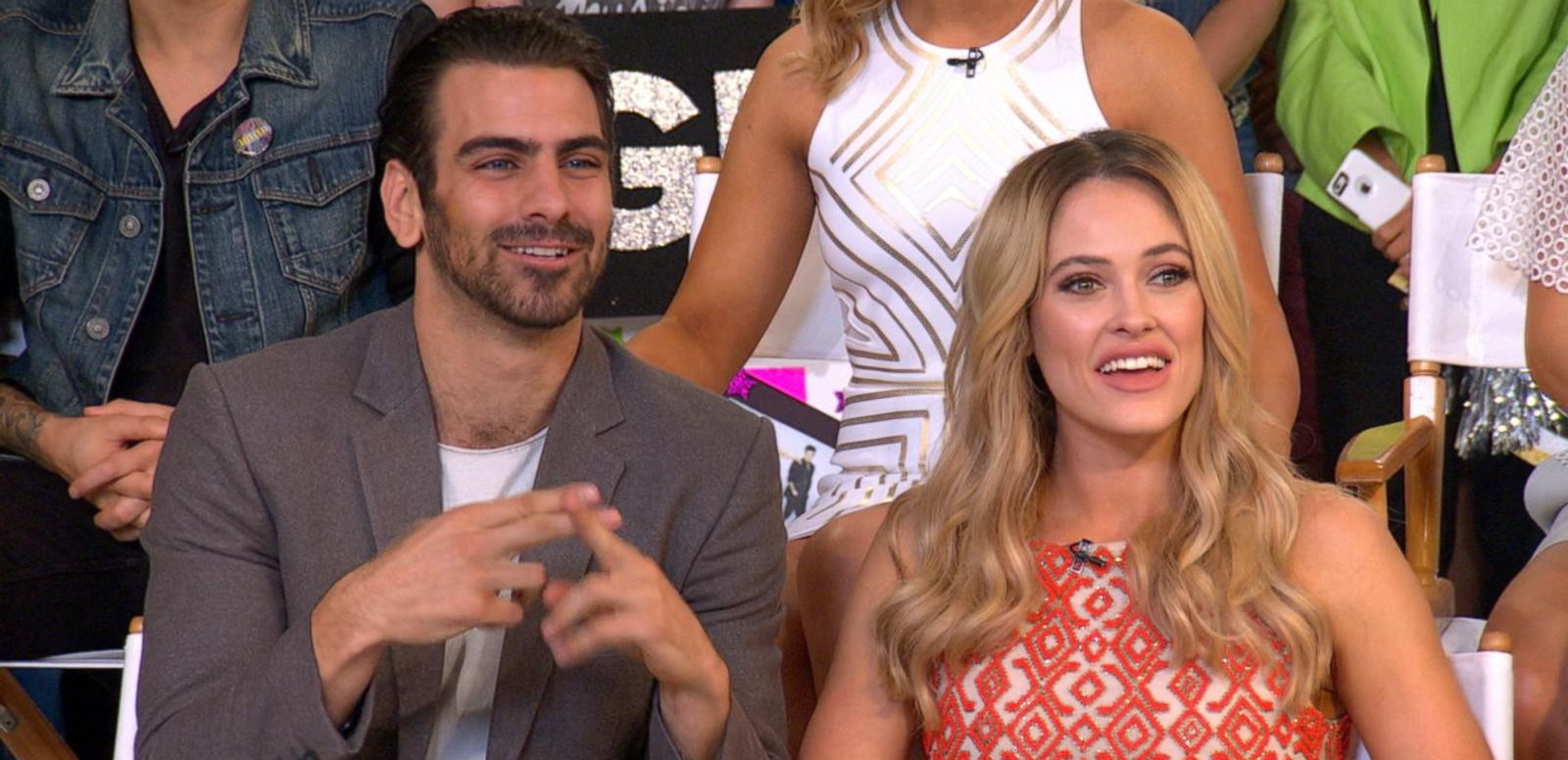 VIDEO: 'DWTS' Finale: Mirror Ball Champion in Live on 'GMA'!