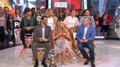 VIDEO: DWTS Finale: Ginger Zee, Paige VanZant and Nyle DiMarco Visit GMA
