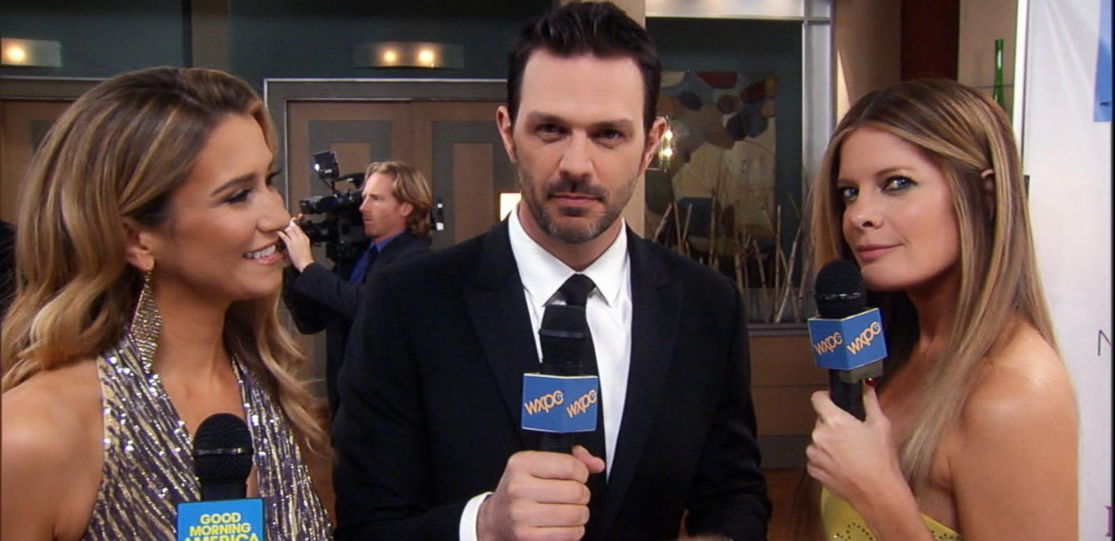 VIDEO: 'General Hospital': Inside the Annual Nurses' Ball