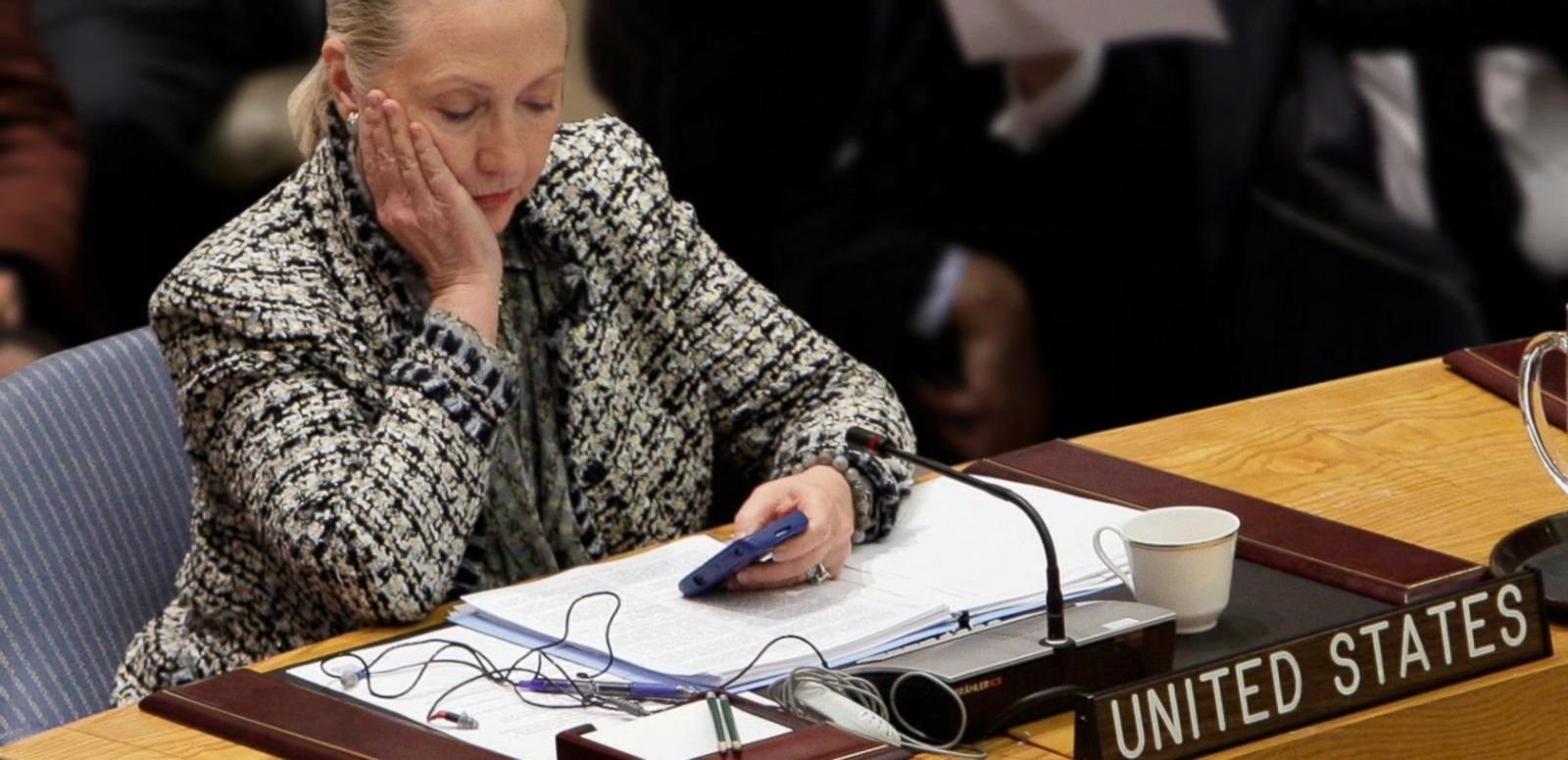 VIDEO: How Hillary Clinton's Email Controversy Will Impact Her Campaign