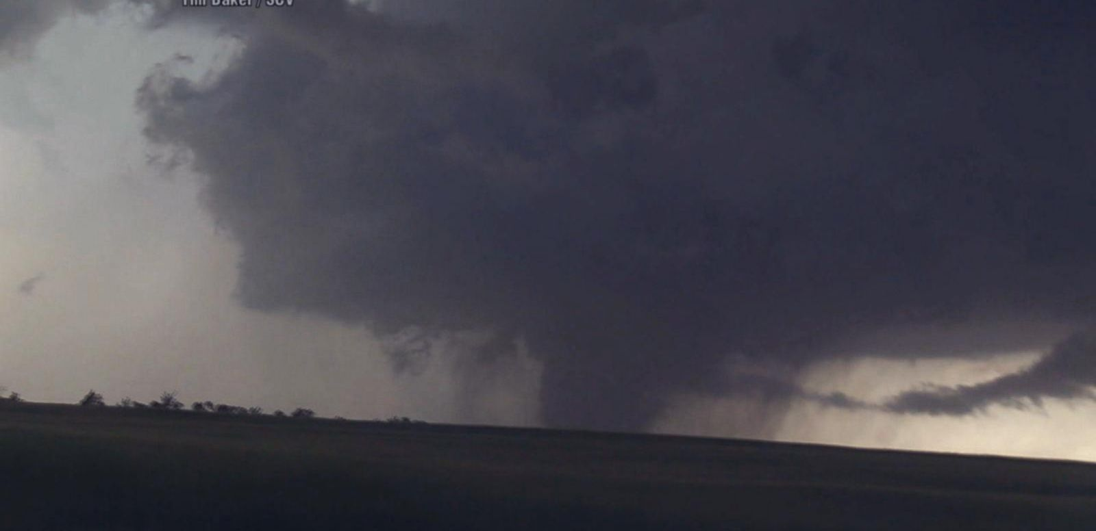 VIDEO: Severe Storms and Tornadoes Hit the Midwest